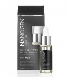 Hair Growth Factor Treatment Serum