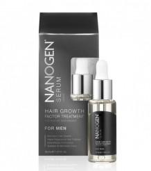 頭髮生長因子強效修護精華液