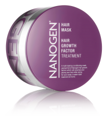 Hair Growth Factor Treatment Mask